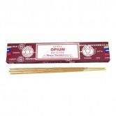 Nag Champa opium 15gr (12 bâtonnets.)