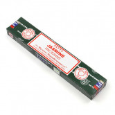 Nag Champa Jasmine 15gr (12 bâtonnets.)
