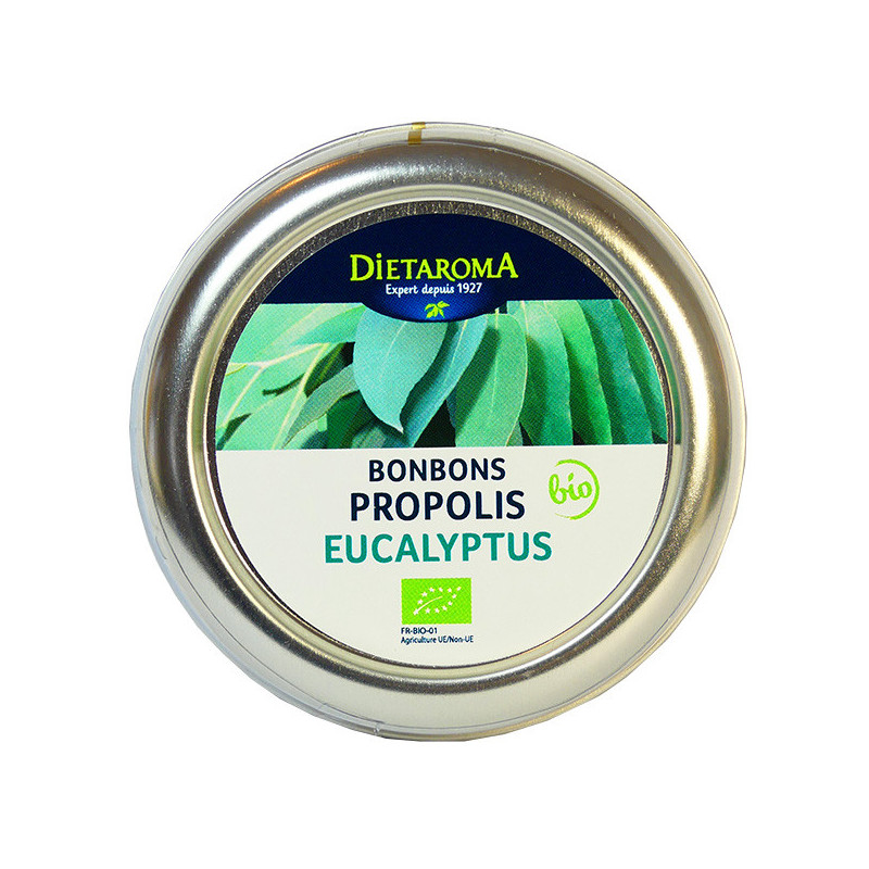 Bonbons_propolis_Eucalyptus_Dietaroma