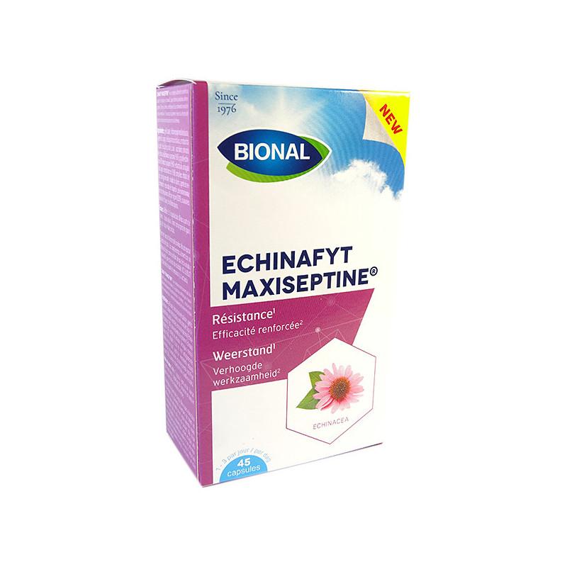 Echinafit Maxiseptine 45 cp 45 capsules