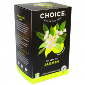Choice_Thé_vert_bio_Jasmin_20_sachets