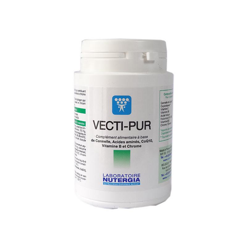 Vecti-Pur 60 gélules