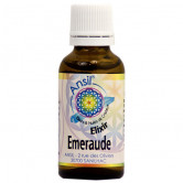 Emeraude 30 ml Ansil Flacon goutte 30ml