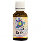 Baryte Flacon goutte 30ml