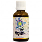 Magnétite Flacon goutte 30ml