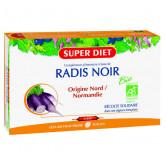 Radis noir bio super diet 20 ampoules