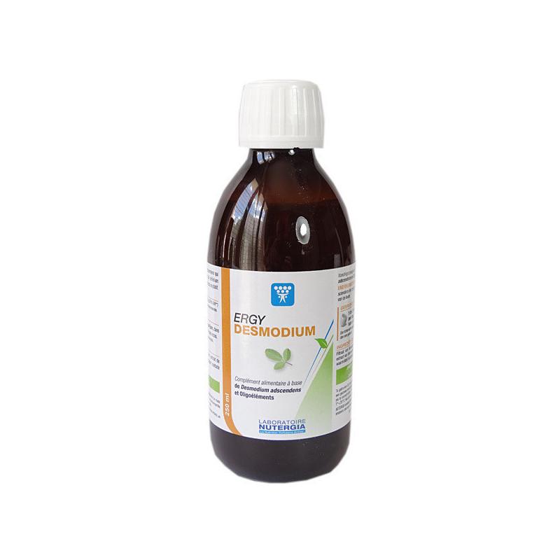 ErgyDesmodium Nutergia Flacon 250 ml