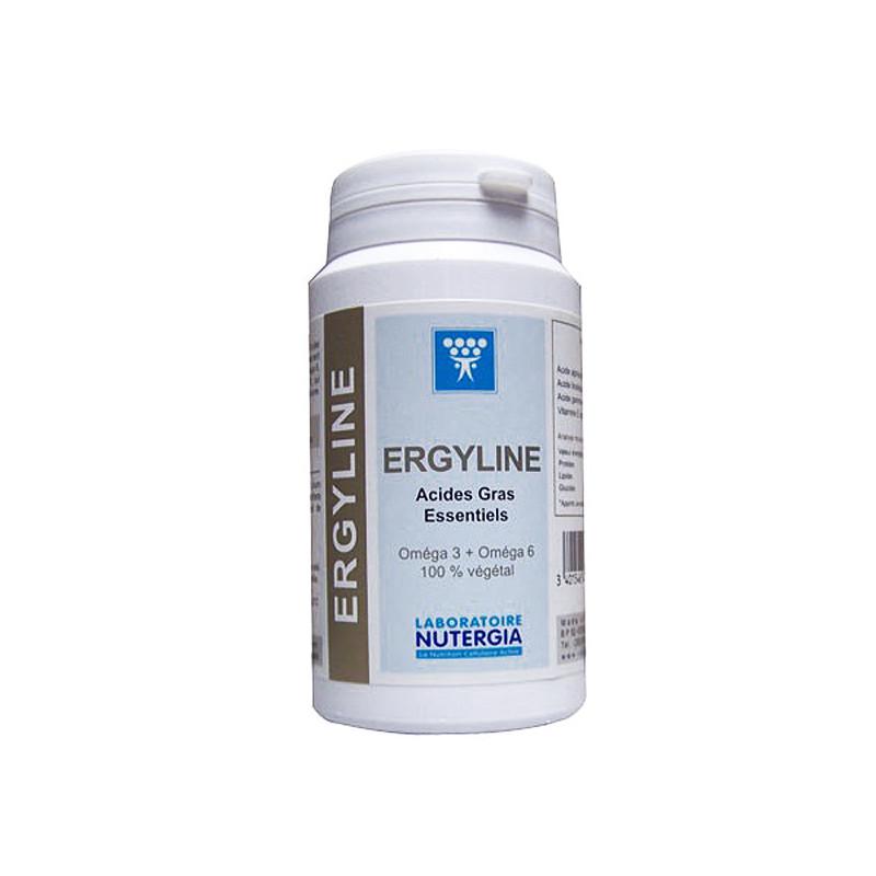 Ergyline Nutergia 100 capsules