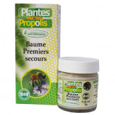 Plantes & Propolis baume Protect pot 30 ml