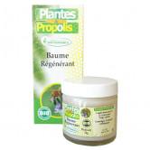 Plantes & Propolis baume régénérant pot 60 ml