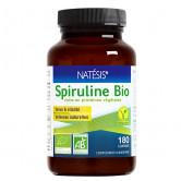 Spiruline Bio Natésis 180 cp 180cp de 500mg