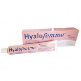 Hyalofemme gel vaginal 30 gr
