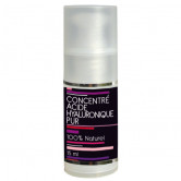 Concentré acide hyaluronique pur Flacon pompe 15ml