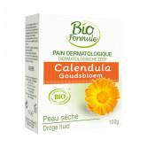 Pain dermatologique au Calendula 100g