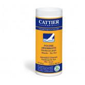 Cattier poudre absorbante pieds pot de 65 g
