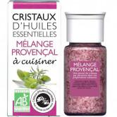 Cristaux Mélange Provençal Flacon 10gr