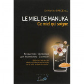 Le miel de Manuka