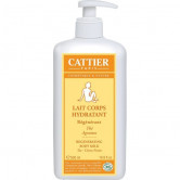 Cattier Lait corps régénérant 500 ml
