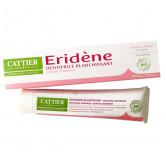 Eridene Cattier dentifrice gencives fragiles 75 ml