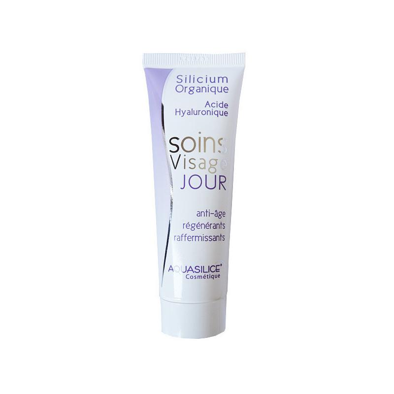 Soins visage Jour Aquasilice Tube 50 ml