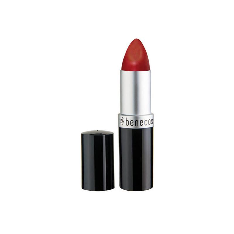 Benecos Rouge à lèvres Marry Me - Bordeaux 4