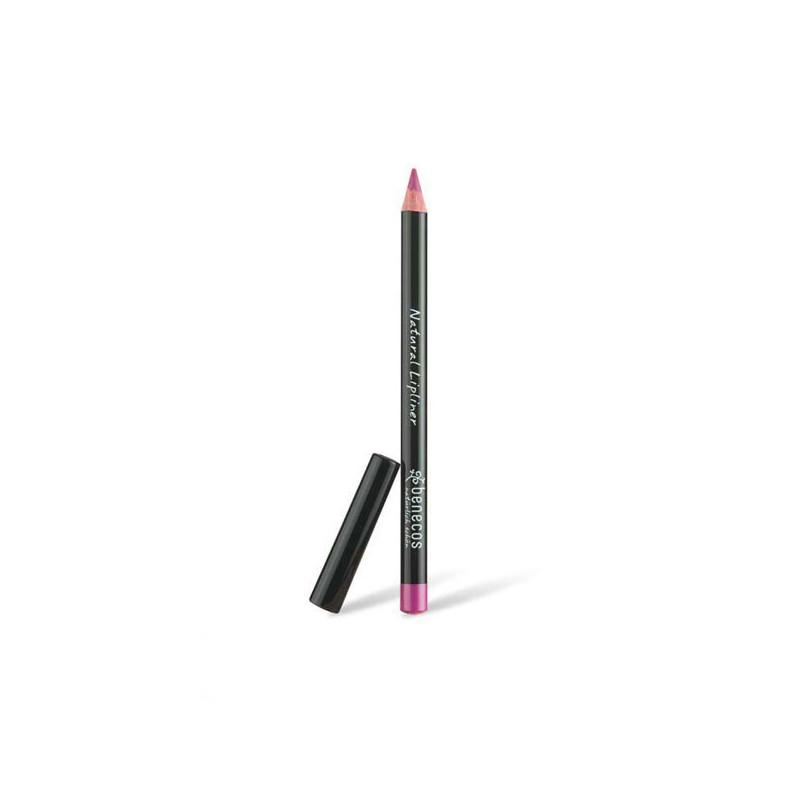 Benecos Crayon contour des lèvres rose 1