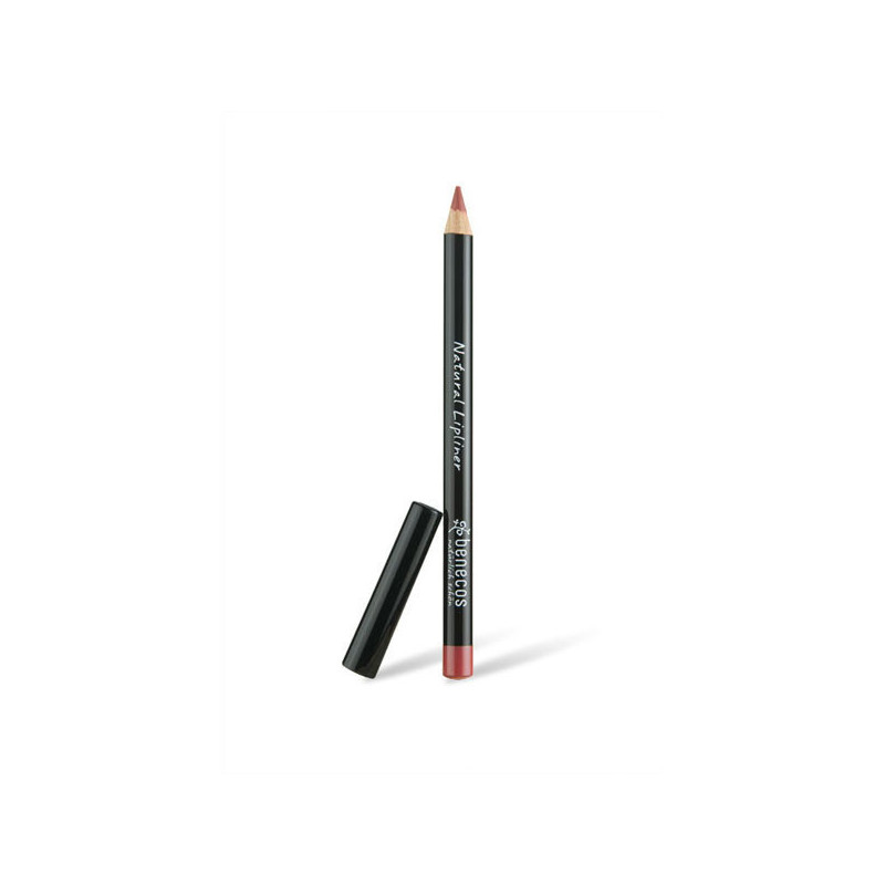 Benecos Crayon contour des lèvres Brun 1