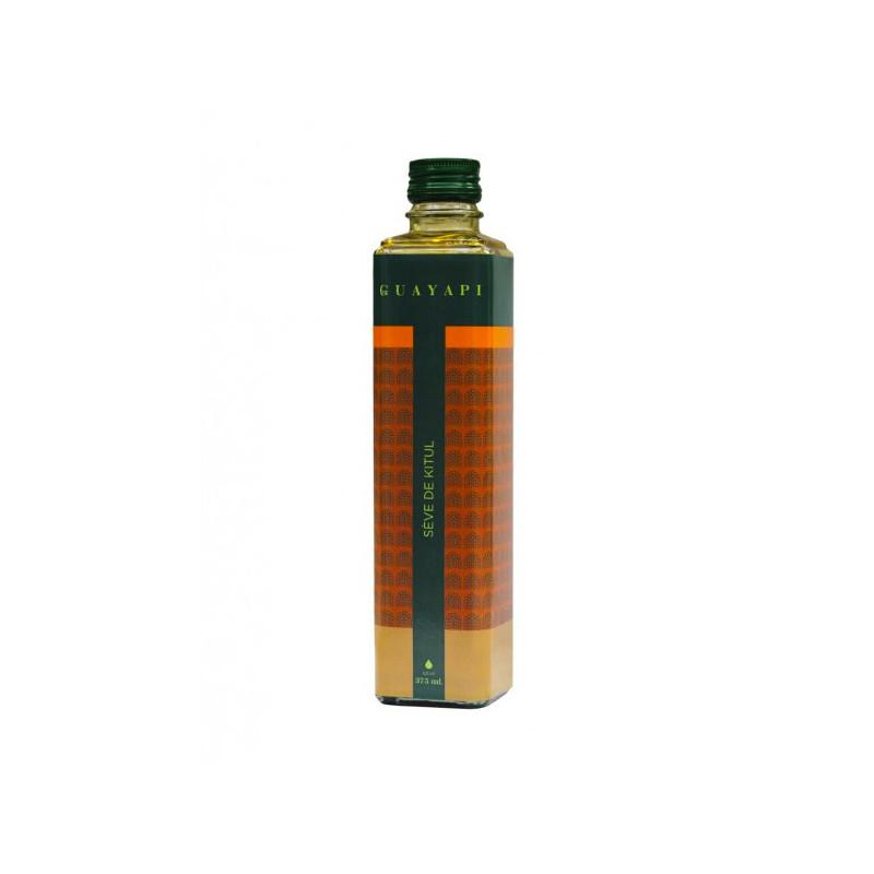 Sève de kitul guayapi 375 ml Bouteille 375ml