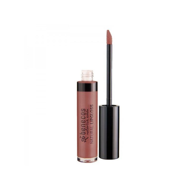 Benecos Gloss Nude Natural Glam 5 ml