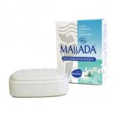 Massada pain dermatologique Bio 100gr