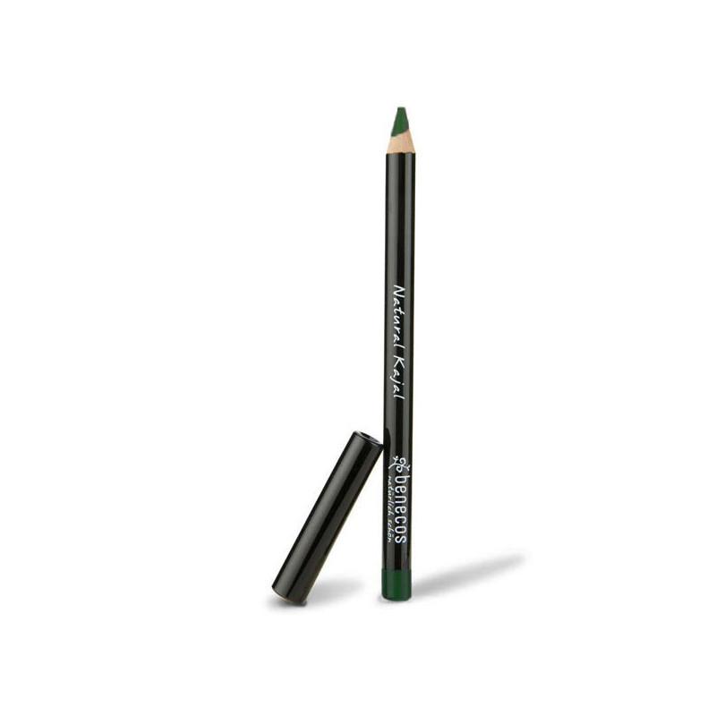 Benecos Crayon contour des yeux vert Crayon 1