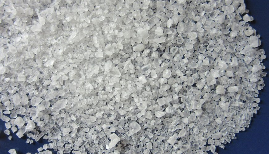 Chlorure magnésium
