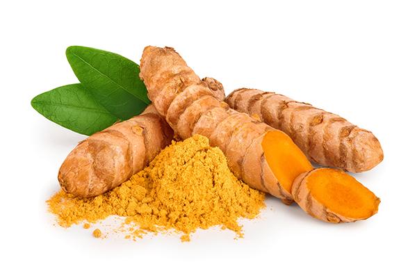 Turmeric, a spice-Health - Nature and Shape